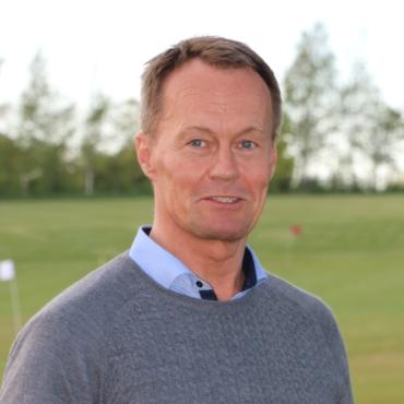 John Vegner Madsen