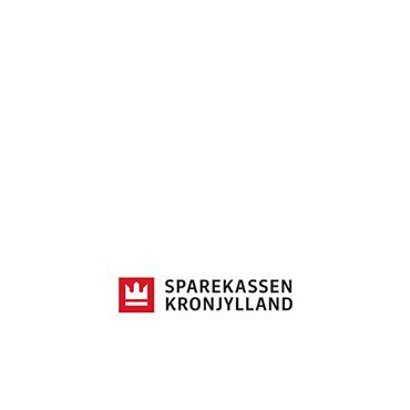 Hovedsponsor Sparekassen Kronjylland