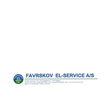 Favrskov El-Service A/S