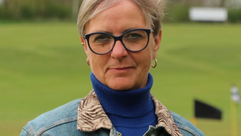 Marianne Stenberg