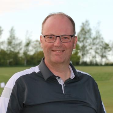 Jesper Lasthein Hansen